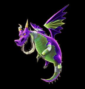 【サウスト攻略】最凶ドラゴンの倒し方・攻撃の回避方法!確実に避けるやり方が判明したぞ!